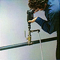 3. Drilling with NoTap